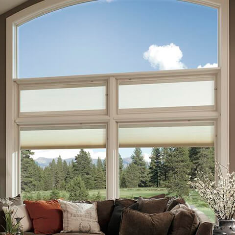 replacement custom windows