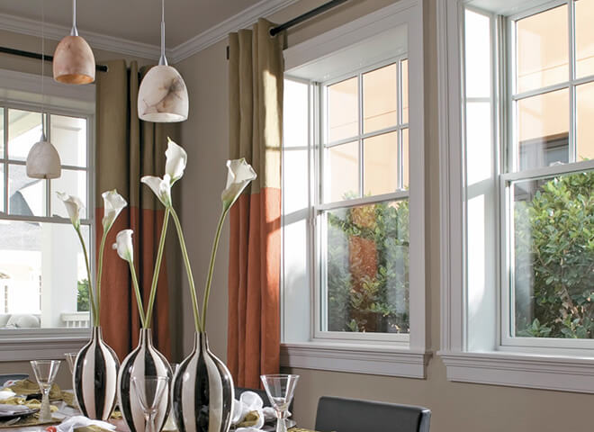 Bottom Hung Windows : Double hung replacement windows sash pella branch