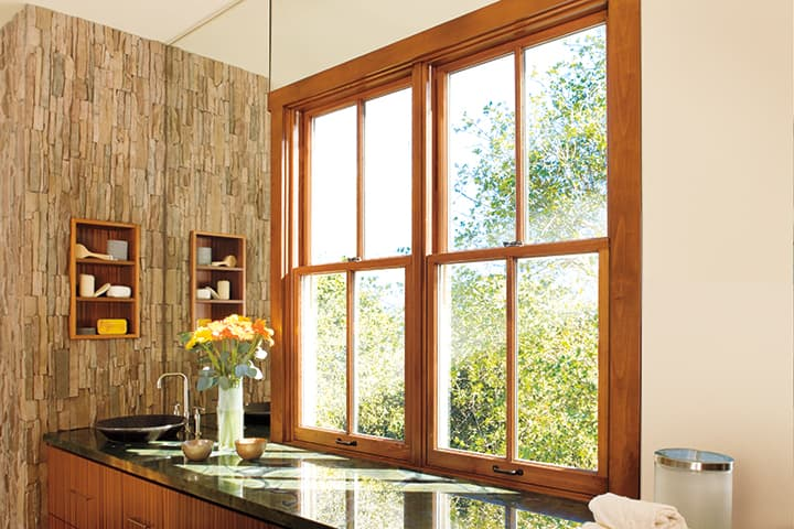 Double-Hung Window 1