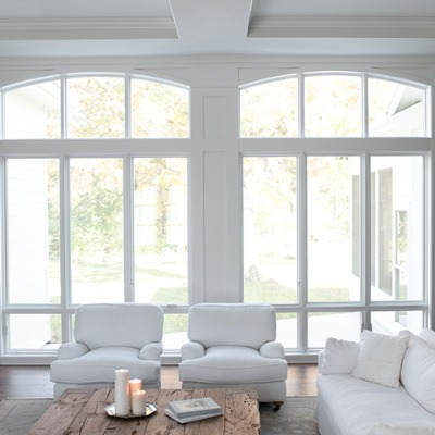 Energy-Efficient Windows for Dallas Homes