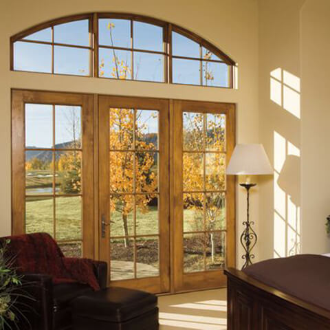 replacement specialty windows