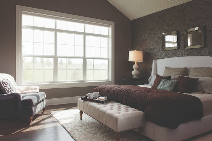 Pella Single-hung Vinyl Windows