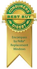 Consumer Best Buy Digest award
